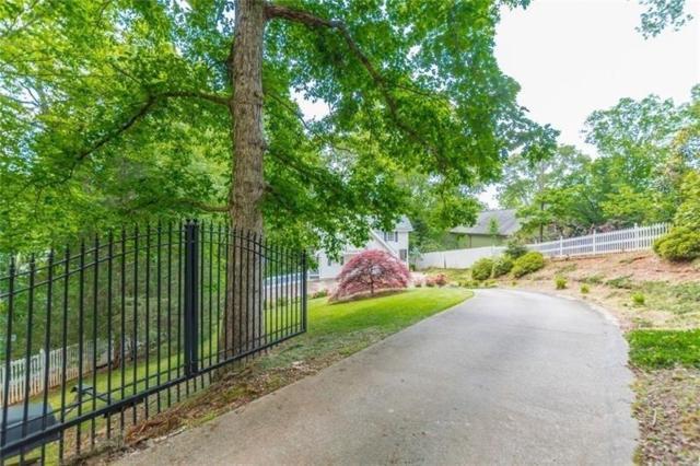 197 Moss Overlook Road, Dawsonville, GA 30534 (MLS #6535433) :: North Atlanta Home Team