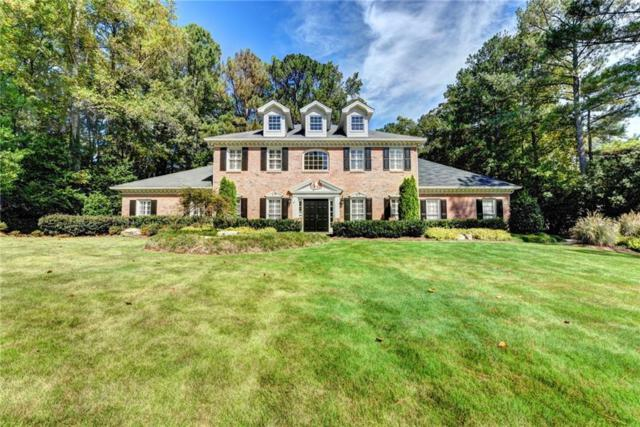 125 Churchill Drive, Sandy Springs, GA 30350 (MLS #6535434) :: Iconic Living Real Estate Professionals