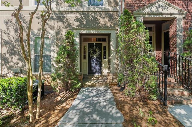 1132 Perimeter Walk, Dunwoody, GA 30338 (MLS #6535461) :: RE/MAX Paramount Properties