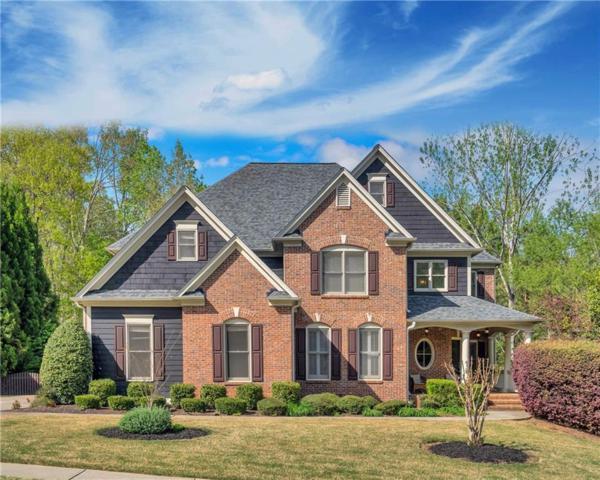 219 River Laurel Way, Woodstock, GA 30188 (MLS #6535498) :: Iconic Living Real Estate Professionals