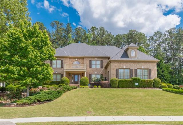 766 Heritage Post Lane, Grayson, GA 30017 (MLS #6535565) :: North Atlanta Home Team