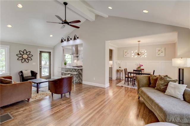2265 Alpha Drive, Decatur, GA 30032 (MLS #6535610) :: RE/MAX Paramount Properties