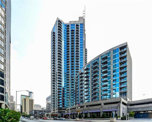400 W Peachtree Street #2009, Atlanta, GA 30308 (MLS #6535633) :: The Zac Team @ RE/MAX Metro Atlanta