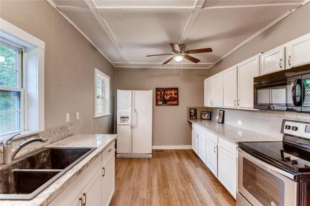 1625 Carroll Drive NW, Atlanta, GA 30318 (MLS #6535658) :: The Zac Team @ RE/MAX Metro Atlanta
