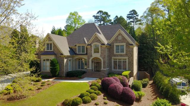 2862 Darlington Run, Duluth, GA 30097 (MLS #6535684) :: Iconic Living Real Estate Professionals
