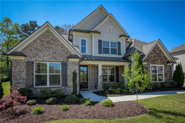4470 Martel Drive, Cumming, GA 30040 (MLS #6535744) :: Iconic Living Real Estate Professionals