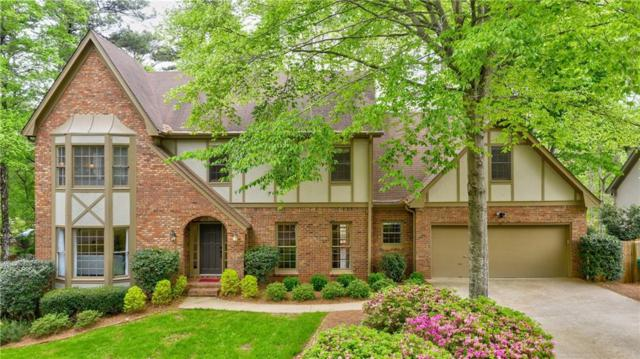 4563 Cape Kure Court, Peachtree Corners, GA 30092 (MLS #6536037) :: Iconic Living Real Estate Professionals
