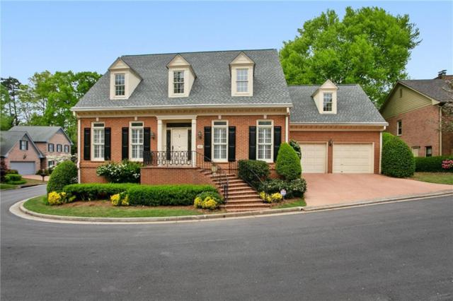 10 Downshire Circle, Decatur, GA 30033 (MLS #6536039) :: Iconic Living Real Estate Professionals
