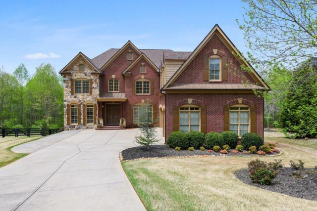 6095 Boulder Bluff Drive, Cumming, GA 30040 (MLS #6536076) :: Iconic Living Real Estate Professionals