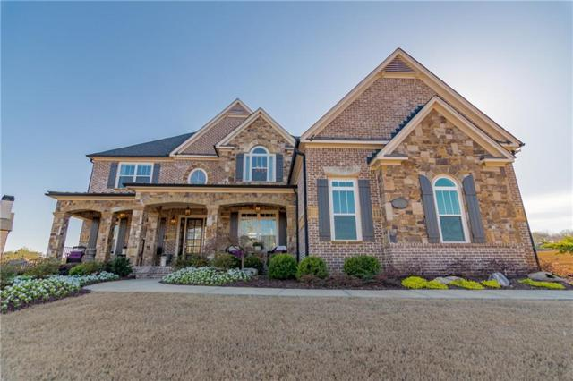16450 Waxmyrtle Road, Milton, GA 30004 (MLS #6536079) :: Iconic Living Real Estate Professionals