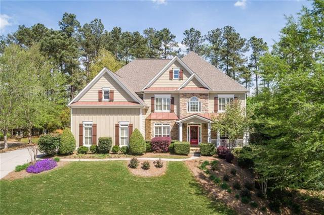 6262 Fernstone Trail NW, Acworth, GA 30101 (MLS #6536085) :: Iconic Living Real Estate Professionals