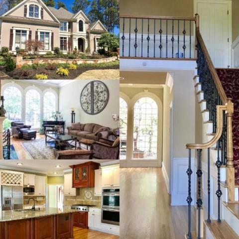 450 Galloway Court, Milton, GA 30004 (MLS #6536108) :: Iconic Living Real Estate Professionals
