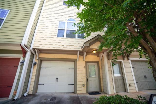 1332 La France Street NE #4, Atlanta, GA 30307 (MLS #6536110) :: RE/MAX Paramount Properties