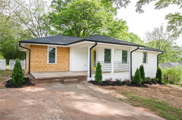 2102 East Drive, Decatur, GA 30032 (MLS #6536132) :: Iconic Living Real Estate Professionals