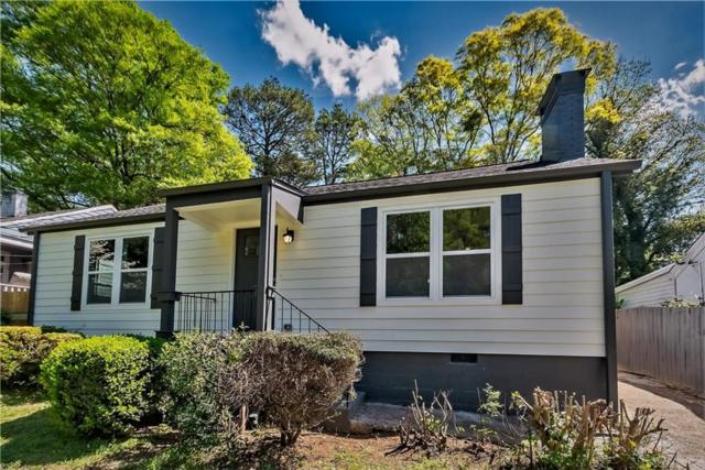 1294 Westmont Road SW, Atlanta, GA 30311 (MLS #6536136) :: Iconic Living Real Estate Professionals