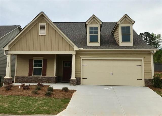 3030 Patriot Square SW, Marietta, GA 30064 (MLS #6536148) :: Iconic Living Real Estate Professionals
