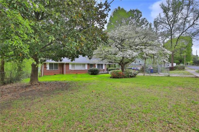 1315 Bolton Road NW, Atlanta, GA 30331 (MLS #6536178) :: RE/MAX Paramount Properties