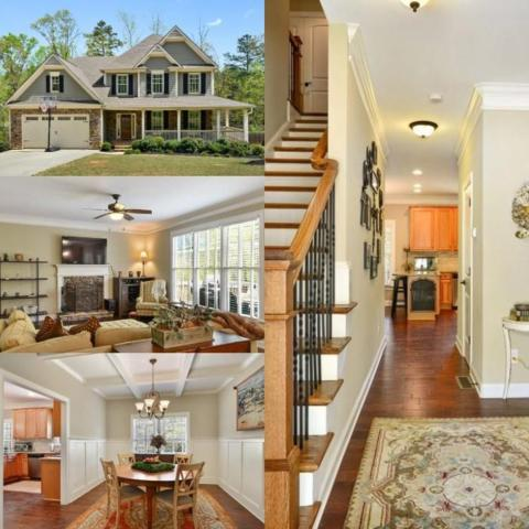 22 Grand Georgian Court, Cartersville, GA 30121 (MLS #6536188) :: Iconic Living Real Estate Professionals