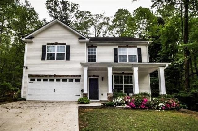 5181 Heather Road SE, Smyrna, GA 30082 (MLS #6536274) :: Iconic Living Real Estate Professionals