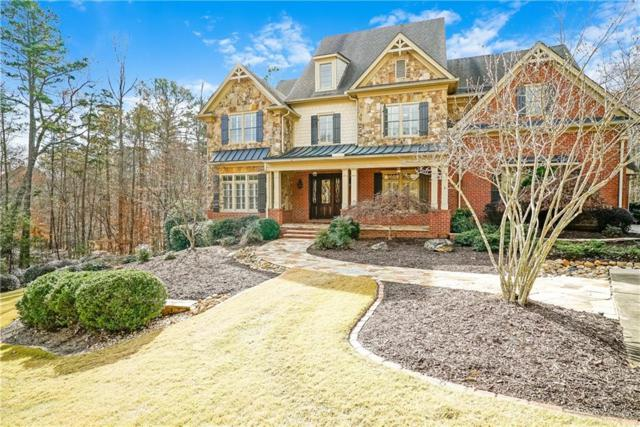 1400 Cashiers Way, Roswell, GA 30075 (MLS #6536296) :: Iconic Living Real Estate Professionals