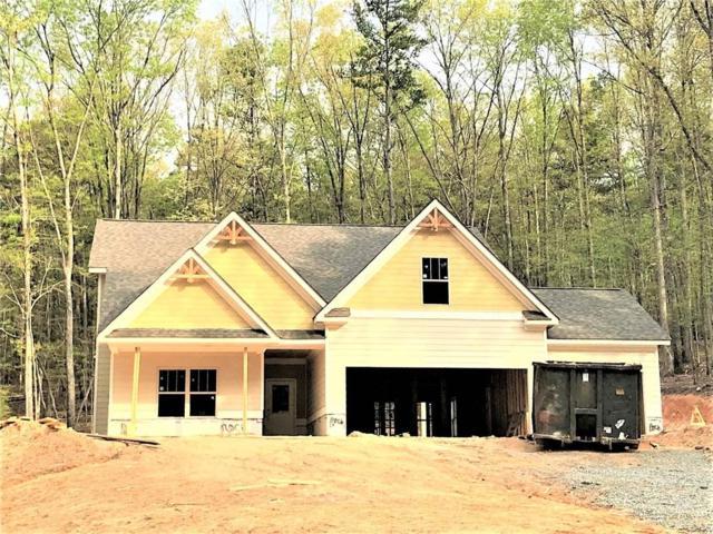 229 Ridgewood Drive, Waleska, GA 30183 (MLS #6536360) :: Iconic Living Real Estate Professionals