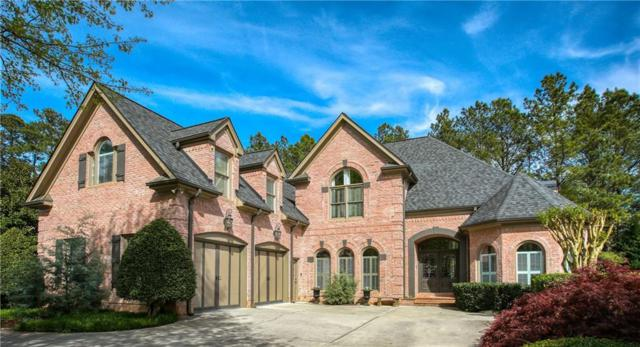 103 Preston Hollow Lane, Johns Creek, GA 30097 (MLS #6536372) :: RE/MAX Prestige