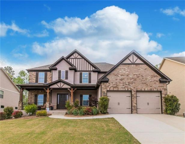 4020 Deer Run Drive, Cumming, GA 30028 (MLS #6536376) :: Iconic Living Real Estate Professionals