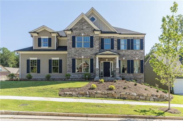 2714 Limerick Court, Marietta, GA 30066 (MLS #6536400) :: Iconic Living Real Estate Professionals