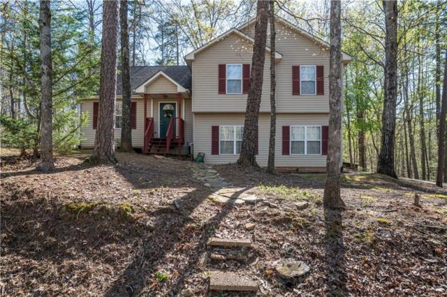 7607 Pine Place, Murrayville, GA 30564 (MLS #6536409) :: North Atlanta Home Team