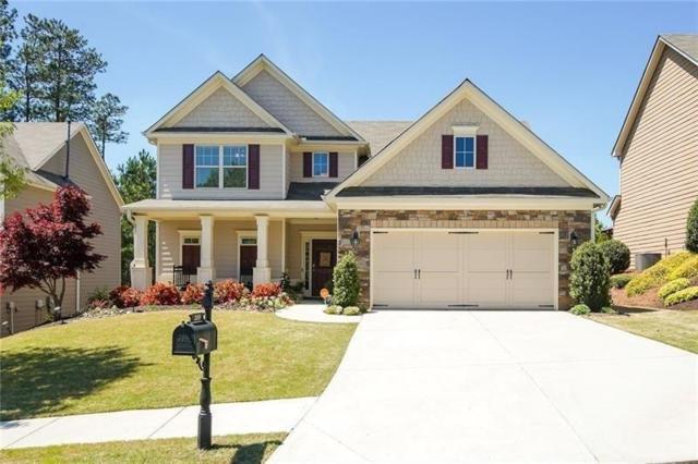 389 Fieldstone Lane, Dallas, GA 30132 (MLS #6536504) :: Iconic Living Real Estate Professionals