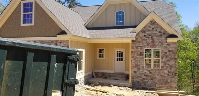 12 Montview Circle SE, Cartersville, GA 30121 (MLS #6536548) :: North Atlanta Home Team