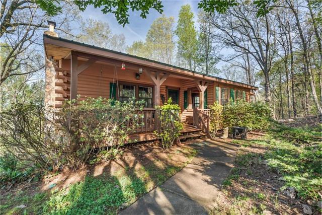 441 Ruby Ridge Drive, Talking Rock, GA 30175 (MLS #6536668) :: RE/MAX Paramount Properties
