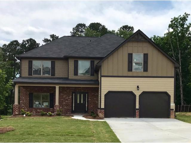 3633 Okefenokee Ridge, Loganville, GA 30052 (MLS #6536670) :: North Atlanta Home Team