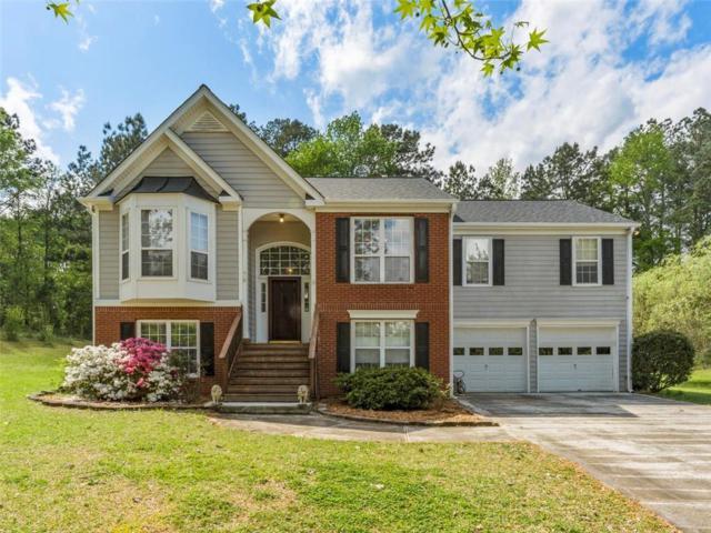 78 Trellis Court, Acworth, GA 30101 (MLS #6536729) :: Iconic Living Real Estate Professionals