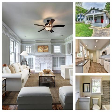 750 Cascade Avenue SW, Atlanta, GA 30310 (MLS #6536838) :: RE/MAX Paramount Properties