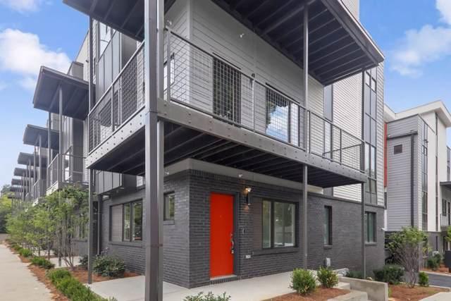 1145 Kirkwood Avenue SE #12, Atlanta, GA 30316 (MLS #6536917) :: North Atlanta Home Team