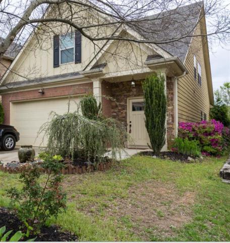 2812 Morgan Farm Court, Buford, GA 30519 (MLS #6537016) :: Iconic Living Real Estate Professionals