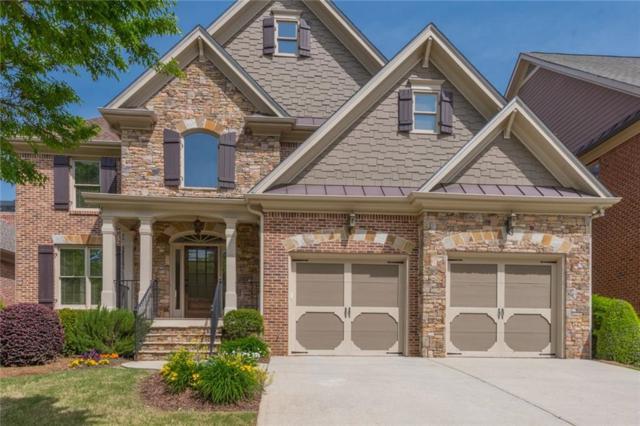 2071 Vicarage Lane, Snellville, GA 30078 (MLS #6537079) :: North Atlanta Home Team