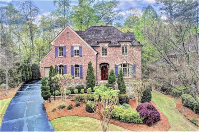 125 Ardsley Lane, Alpharetta, GA 30005 (MLS #6537151) :: Iconic Living Real Estate Professionals