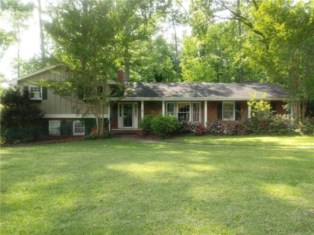 4992 Wickford Way, Dunwoody, GA 30338 (MLS #6537219) :: North Atlanta Home Team