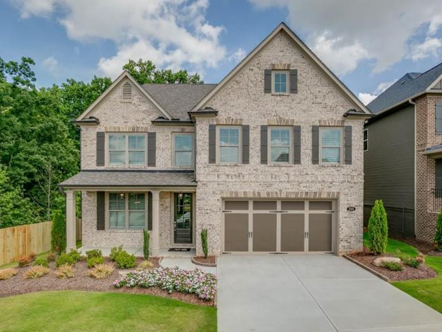220 Wildcat Ridge Drive, Sugar Hill, GA 30518 (MLS #6537220) :: Rock River Realty
