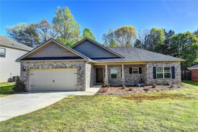 215 Angela Lane, Dawsonville, GA 30534 (MLS #6537301) :: Iconic Living Real Estate Professionals