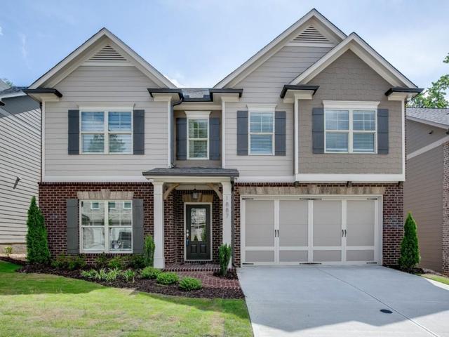 1887 Weston Lane, Tucker, GA 30084 (MLS #6537404) :: Iconic Living Real Estate Professionals