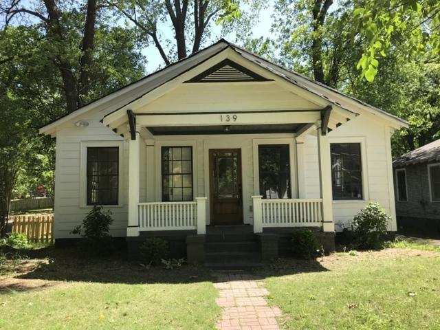 139 Ormond Street SE, Atlanta, GA 30315 (MLS #6537448) :: The Zac Team @ RE/MAX Metro Atlanta