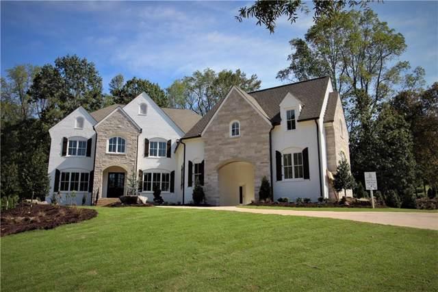 12020 Lower Meadow Lane, Milton, GA 30004 (MLS #6537481) :: North Atlanta Home Team