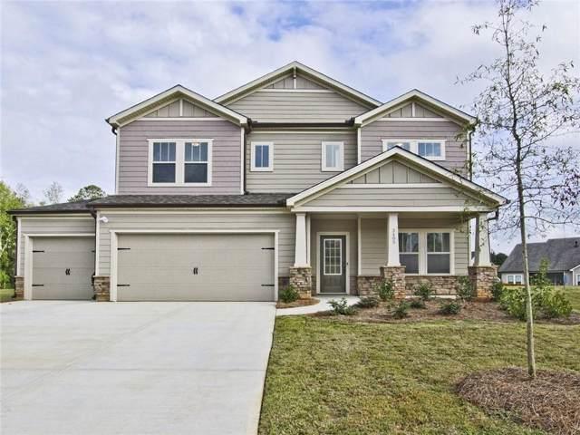 3485 Summerdale Walk, Cumming, GA 30028 (MLS #6537492) :: North Atlanta Home Team
