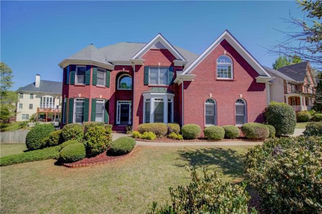 670 Sentry Ridge Crossing, Suwanee, GA 30024 (MLS #6537519) :: Iconic Living Real Estate Professionals