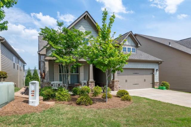 519 Appalachian Wood Drive, Canton, GA 30114 (MLS #6537529) :: Path & Post Real Estate