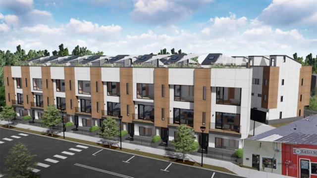 1321 Glenwood Avenue #18, Atlanta, GA 30316 (MLS #6537595) :: Iconic Living Real Estate Professionals