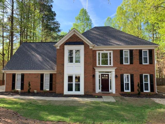 3502 Stone Cliff Way, Woodstock, GA 30189 (MLS #6537875) :: Iconic Living Real Estate Professionals